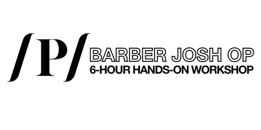 BARBERJOSHOP: SAN JOSE HANDS-ON WORKSHOP HOSTED BY /P/ARADOX MIDTOWN