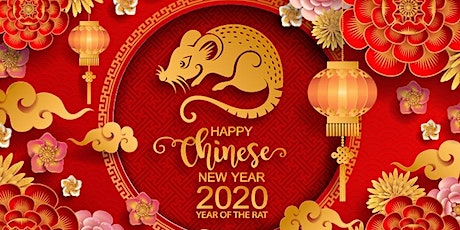 Year of the Rat Chinese New Year Concert 2020 tickets
