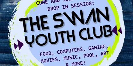 Berkhamsted Youth Club Drop-in Sessions FREE! tickets