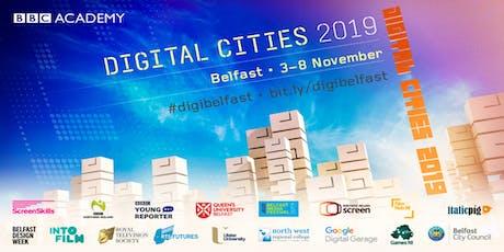 Games NI Meetup November 6th 2019 tickets