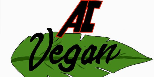 A Taste of AI Vegan