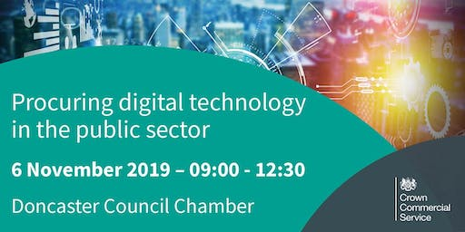 Procuring digital technology in the public sector