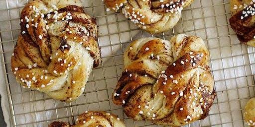 Nordic Baking Workshop