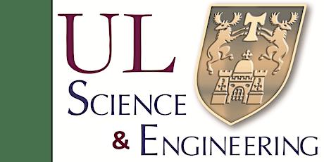 UL I Wish Campus Week 2020 - General tickets
