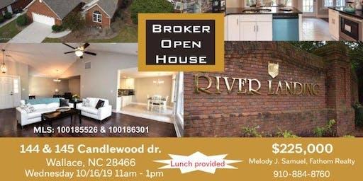 Broker Open House