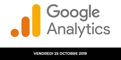 Google Analytics : analyser l'audience de son site internet tickets