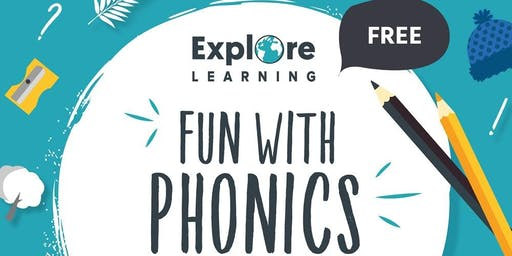 Fun with Phonics by Explore Learning