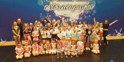 Crowland Dance Company Showcase