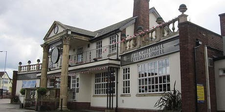Psychic Night The Childwall Fiveways Hotel tickets