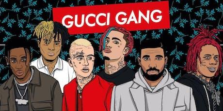 Gucci Gang - Trap Night (Edinburgh) tickets