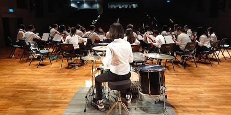 NP Strings Art Fiesta 2019 tickets