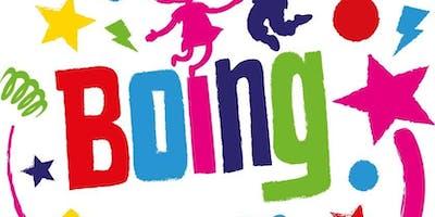 Boing Training