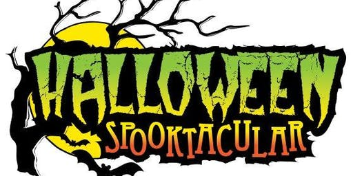 Spook-tacular Costume Party - Kids Night Out