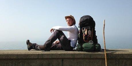 13.000km, 4 Jahre - Zu Fuß und ohne Geld von München nach Lhasa Tickets