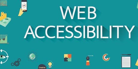 Web Accessibility Regulations Workshop tickets