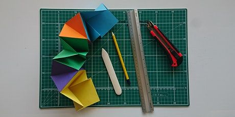 Bookbinding Workshop tickets