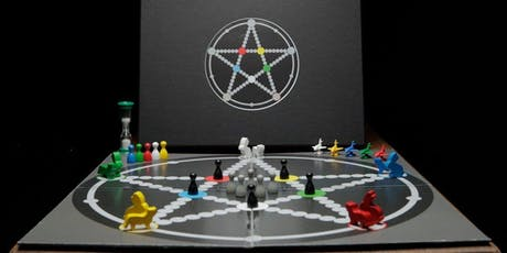 Demonic Games Night with Pentagame. tickets