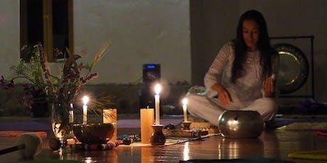 Transformational Chakra Awakening Meditation Session tickets