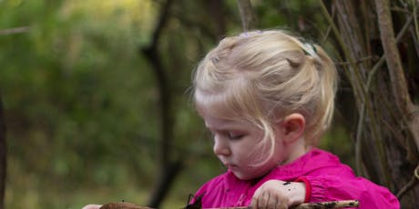 Nature Tots - Windsor Great Park tickets