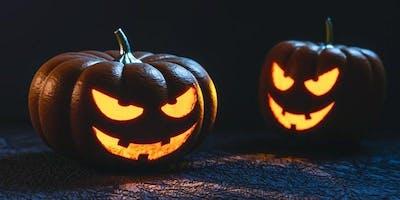 Halloween Craft and Stories (Brierfield)