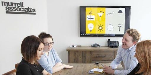 People Management Breakfast Forum - The Facebook Disciplinary
