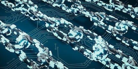 #UniCrypto: la rivoluzione economica della blockchain biglietti