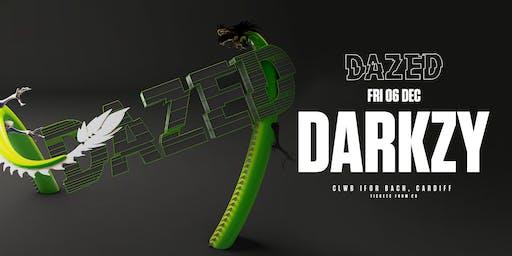 Dazed Presents: Darkzy
