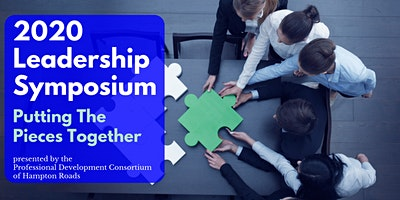PDC-HR Leadership Symposium 2020