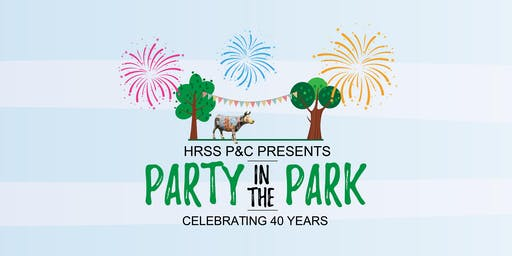 Party in the Park - Ride Passes