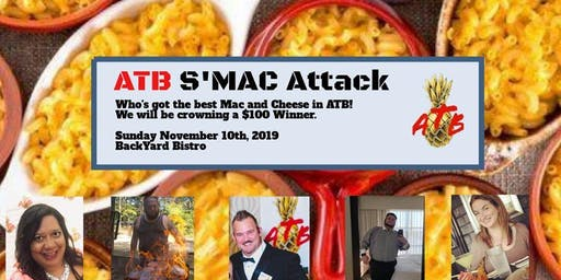 ATB: S'MAC ATTACK (Macaroni and Cheese contest )