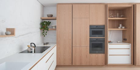 Jack Trench CPD |  The Specification of Bespoke Kitchens & Fitted Joinery tickets