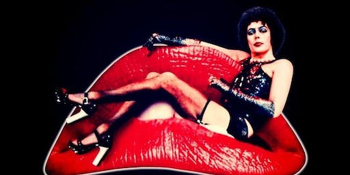 Rocky Horror Picture Show Halloween Dance Party with Free-Flowing Booze