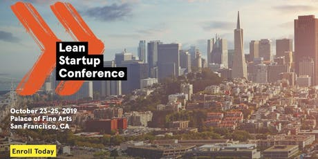 Lean Startup Conference Livestream & Austausch im OpenFUX billets