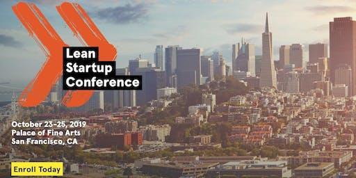 Lean Startup Conference Livestream & Austausch im OpenFUX