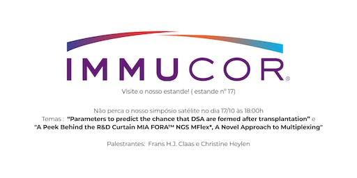 XVI Congresso Brasileiro de Transplantes - ABTO 2019