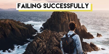 Failing Successfully Workshop tickets