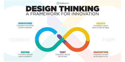 DESIGN THINKING - A FRAMEWORK FOR INNOVATION