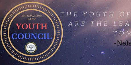 Staten Island NAACP Youth Council Candidates Forum tickets