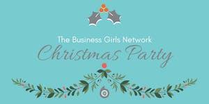 The Business Girls Network Maidenhead - December 4th -...