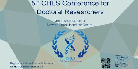 5th CHLS Conference for Doctoral Researchers and MPhil students tickets