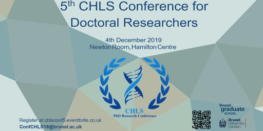 5th CHLS Conference for Doctoral Researchers and MPhil students