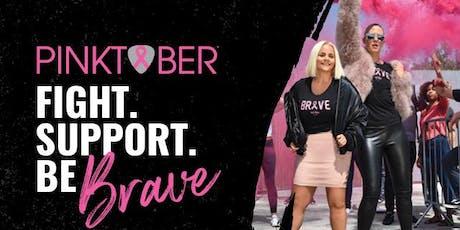 Ladies Brunch for Pinktober! tickets