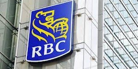 RBC Annual Economic Briefing tickets