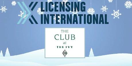 Licensing International Winter Warmer 2019 tickets