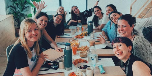 Charla gratuita sobre unir tus dones y talentos para ponerlos al servicio de la vida-