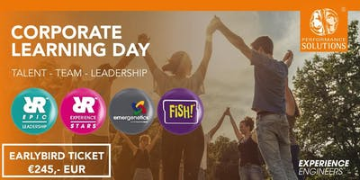 Corporate Learning Day 2020
