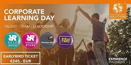 Corporate Learning Day 2020 Tickets