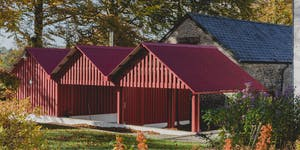 Rural Office: The Form-givers lecture series