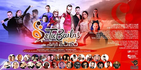 Setubailas Festival 2020 bilhetes
