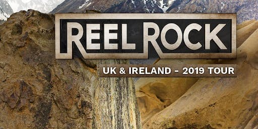 Reel Rock Season 14
